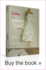 The Natural Weddings Book